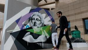 Dünya sanatçılarının eserleri İzmir'de