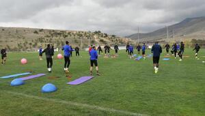 Evkur Yeni Malatyasporlu Aytaç ve Cissokhoda hedef galibiyet