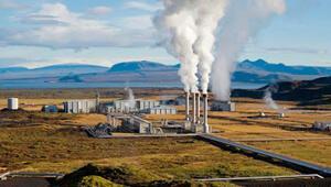 Jeotermal enerjide hedef 4 bin megavat