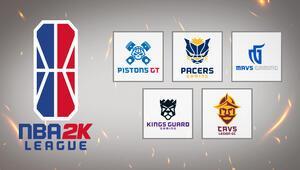 NBA 2K ligi müsabaka yapısını açıkladı