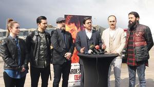 Suriye'de ilk gala