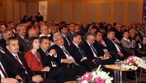 Kömür Kongresi Zonguldakta başladı