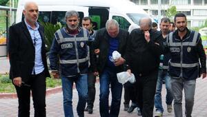 Gürcü mafya liderinin öldürüldüğü saldırıya 6 gözaltı