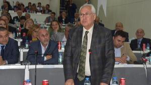 Kocaoğlu: Karabağlar kentsel dönüşümün zemin etütleri değiştirildi