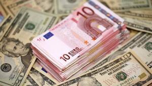 Dün ateşi çıkan dolar kuru 4.10 TLnin altını gördü