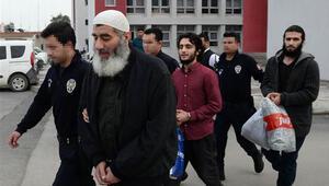 DEAŞın celladı Adanada yakalandı