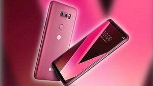 LG V35 ThinQnun özellikleri netleşiyor...