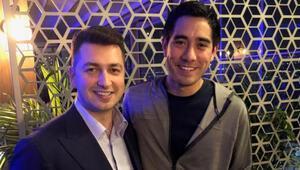 Türk taşının tanıtımı için Vine fenomeni Zach King ile görüştü