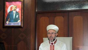 Kayseri'den 59 bin 500 Kur'an hediye edildi