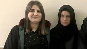 İstanbuldaki korkunç olay için karar Kayınpederi genç kadına dehşeti yaşattı