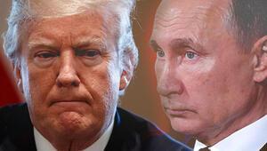 Dünyanın başı döndü Trumptan bir açıklama daha