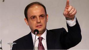Merkez Bankası Başkanı Çetinkaya: Hedefimiz fiyat istikrarı