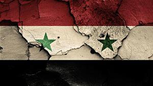 Suriye: Batıyı sorumlu tutarız