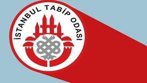 İstanbul Tabip Odasında 4lü yarış
