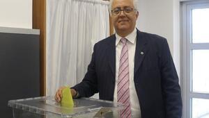 İstanbul su ürünleri ihracatçılarının yeni Başkanı Müjdat Sezer