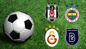 Süper Lig'de kritik hafta iddaa'da en çok…