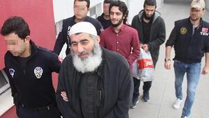 DEAŞın korkunç celladı Osman tutuklandı