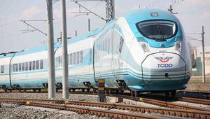 TCDD, Siemens'le 10 adet yüksek hızlı tren için sözleşme imzaladı