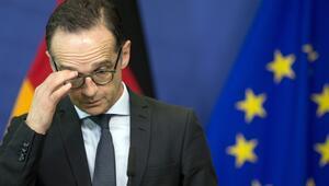 Almanya'dan Rusya'ya sert mesaj 'Böyle devam edemez'