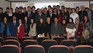 TÜRKONFED öğrencilerin girişim projelerini iş dünyasıyla buluşturuyor