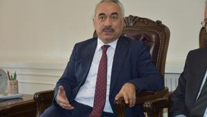 İçişleri Bakan Yardımcısı: FETÖ ile mücadele kararlılıkla sürüyor