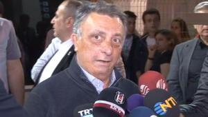 Ahmet Nur Çebi: Çok sürpriz sonuçlar çıkabilir