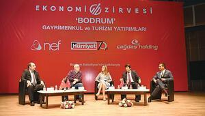 İstanbul'un sorunlarını  Bodrum'a taşımayalım