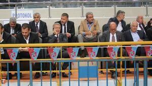 Trabzonspor yönetimi görev dağılımını Ankara'da yapacak