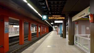 Almanya'da bu hafta 150 bin kamu çalışanı iş bıraktı