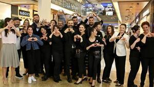 Sephora, Antalyada açıldı