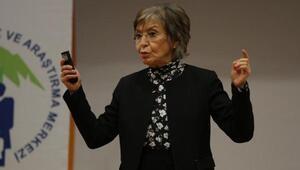Prof. Dr. Baykaradan çocuk istismarı semineri