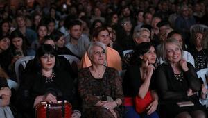 Geleceğin sinema ve tiyatrocuları Bucada yetişiyor