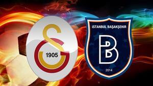 Galatasaray Başakşehir maçı ne zaman saat kaçta ve hangi kanalda