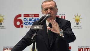 Son dakika... Cumhurbaşkanı Erdoğandan Suriye operasyonuyla ilgili ilk açıklama