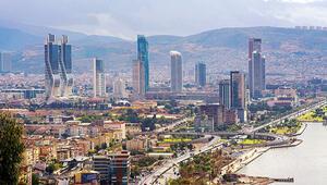 İzmir'in zirve yolculuğu