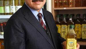 Alanyadan Adanaya 11 yıllık zeytin hikayesi