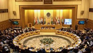 Arap basını yazdı... Arap Birliğinde Türkiye karşıtı metin