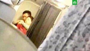 Son dakika... Çinde uçakta rehine krizi...