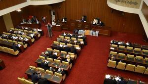 Yeni dönemin ilk meclis toplantısı bugün