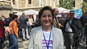 İstanbul Tabip Odasında seçim heyecanı (2)