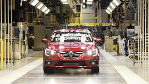 Renault, ilk elektrikli otomobilden sonra ilk hibrit motoru ve modelini de Türkiye'de üretiyor