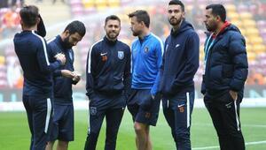 Galatasaray - Medipol Başakşehir maçından notlar