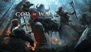 God of War fırtınası oyuncuların aklını başından alacak