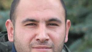 Orduda traktör uçuruma  yuvarlandı: 1 ölü