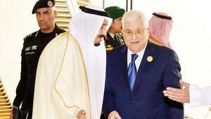 Arap Birliği Zirvesi Dahran'da toplandı
