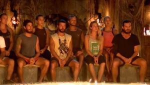 Survivor eleme adayları kim oldu Yeni bölüm fragmanı yayınlandı