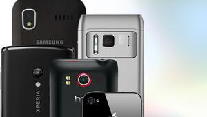 Telefon kameralarının evrimi: Nereden nereye