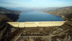 İzmir, Manisa ve Uşaka 12 baraj daha
