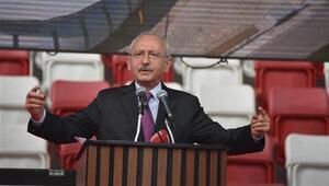 Kılıçdaroğlundan CHPlilere kavga uyarısı