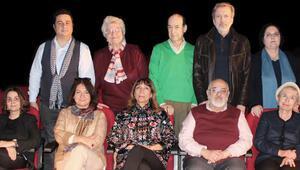 Sinema ve tiyatro dünyasında ödül heyecanı... 23. Sadri Alışık Oyuncu Ödülleri adayları açıklandı